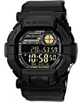 Men's Watch GD-350-1BDR - Casio