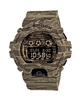 Men's Watch GD-X6900CM-5DR - Casio