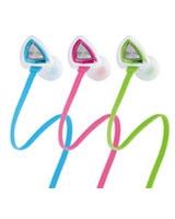 Triangle Luxury In-Ear Headphone GHP-250X - Genius