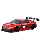 R/C 1:24 Bentley GT3 Car GK2426 - GK