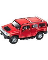 R/C 1:24 Hummer H3 Car GK378H3 - GK