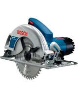 Hand Held Circular Saw GKS 190 Professional - Bosch