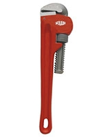 "Pipe Wrench 14"" - Reed"