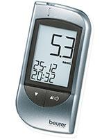 Blood Glucose Monitor GL32 mmol/L - beurer