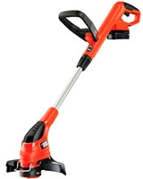 18V NiCD string trimmer GLC1825N - Black & Decker