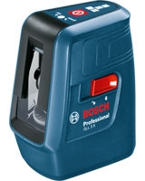 Line Laser GLL 3 X Professional - Bosch
