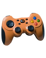 Gamepad orange GP064 - 2B