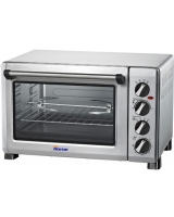 Oven GR-38A - Home