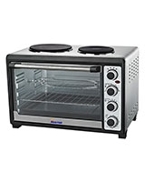 Oven GR-48C - Home
