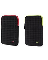 "Bubble Series Sleeve for Tablet 7.9"" GS-721 - Genius"