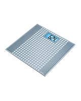 Glass Scale GS206 Squares - beurer