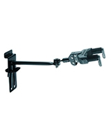 Mounting System Fits Different Sized Slat Intervals From 60-90mm GSP50SB - Hercules