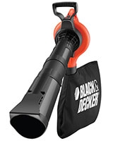 Blower Vacuum GW3030 - Black & Decker