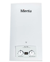 Gas Water Heater 10 Liter GW40123A - Mienta