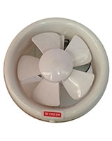 Glass Ventilator 6 inch - Fresh