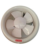 Glass Ventilator 8 inch - Fresh