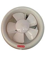 Glass Ventilator 8 inch - Fresh
