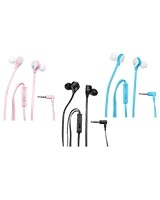In-ear Headset Black H2310 - HP