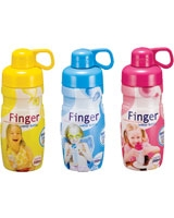 Finger Water Bottle PP 350ml - Lock & Lock