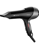 Satin-Hair 7 SensoDryer HD-780 - Braun