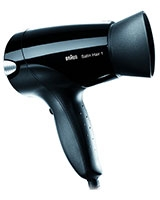 Satin Hair 1 dryer HD 110 - Braun