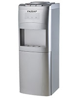 Silver Water Dispenser - Passap