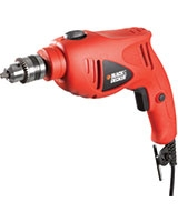 Corded Drill HD5010 - Black & Decker