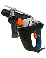 Pneumatic Hammer Drill 900W - Ferm