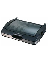 Electric Grill 2000 Watt HG890 - Modex