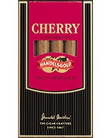 Cherry cigarillos 5 cigars - Handels Gold