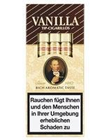 Vanilla Tip 5 cigars - Handels Gold