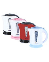 Plastic Kettle HHB1020 - Home