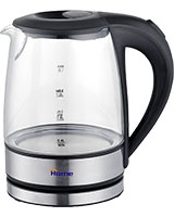 Glass Kettle HHB1230 - Home