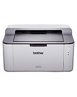 Compact Monochrome Laser Printer HL-1110 - brother
