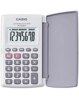 Calculator HL-820LV-WE - Casio