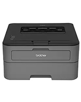 Compact Personal Laser Printer With Duplex HL-L2320D - brother