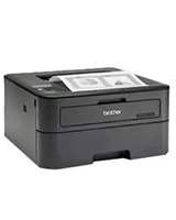 High-Speed Mono Laser Printer with Automatic 2-sided Printing and Wireless Capability HL-L2365DW - brother
