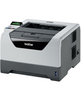Monochrome Laser Printer HL-5380DN - brother