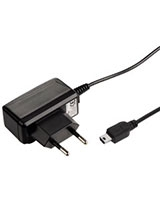 Active Micro USB Travel Charger 00102079 - Hama