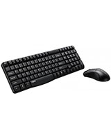 Wireless Mouse And Keyboard X1800 - Rapoo