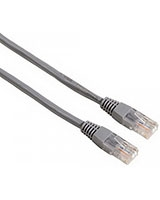 Patch Cable CAT5e 3 M - Hama