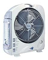 Office fan with Led Lamp HO-292ALS - Home