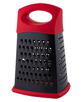 Grater HO324S-9SN10 - Home