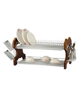 Dishes Holder 2 Role HO415-2 - Home