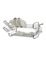Dishes Holder 2 Role - Home