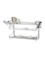 Dishes Holder 3 Role - Home