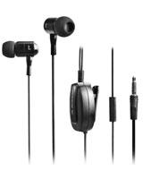 Retractable Headphone with Mic Beetle - Avantree