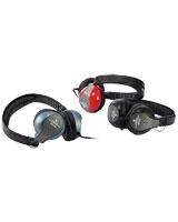 Professional Studio & DJ Headphone HP-525 - JTS