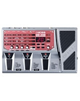 Bass Multiple Effects ME-20B - Roland
