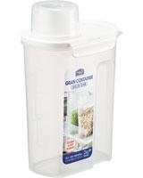 Rice Container 2kg (2.4L) - Lock & Lock